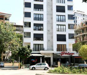 Ocak Apartment, Bostancı