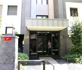 Huzur Apartment, Kadıköy