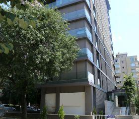 Dekay Apartmanı, Kadıköy