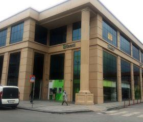 Dempar Demircioğlu İş Merkezi, Sakarya