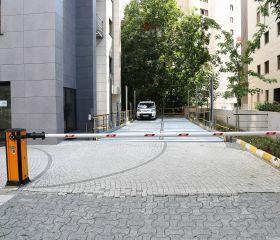 Dostlar Apartment, Kadıköy