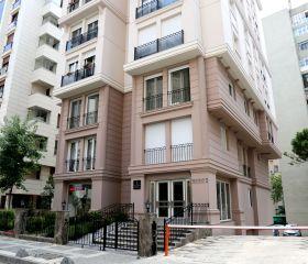 Şenman Apartment, Kadıköy