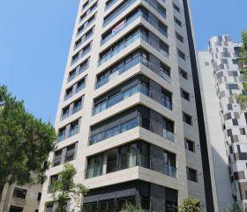 Narin Palas Apartmanı, Kadıköy