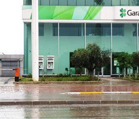 Garanti Bankası,Muratpaşa