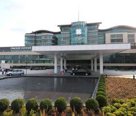 Medipol Hastanesi, Bağcılar
