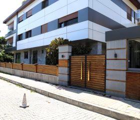 Met-Aş, Kadıköy