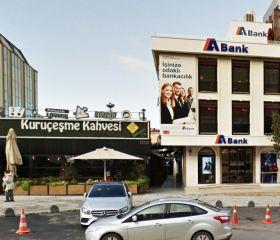Mfk Kırtasiye, Ataşehir