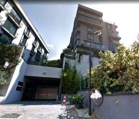 Nida Park Residences, Beşiktaş