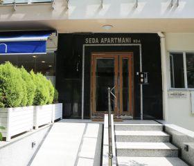 Seda Apartment, Kadıköy
