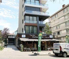 Günel Apartment, Kadıköy