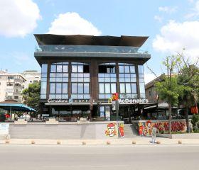 Caddebostan Apartmanı, Kadıköy