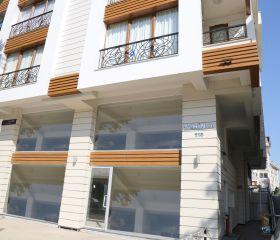 Şahin Apartmanı, Kadıköy