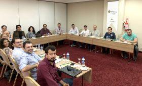Parkolay 2018 Annual Strategy Meeting