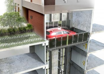 Parking Lifts