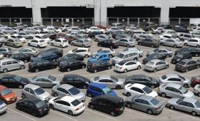 Here's What Maths can Teach us About How to Design the Perfect Car Park