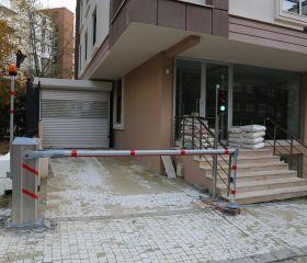 Burak Apartment, Gayrettepe