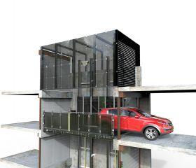 Asuç Construction, Koşuyolu