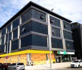 Özkan Çakar Business Center, Düzce