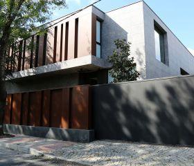 Perspektif Yapı, Kartal, İstanbul, PHP 222C Kapaklı Tip Araç Lifti