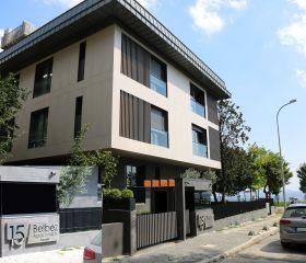 Belbez Apartmanı, Kadıköy