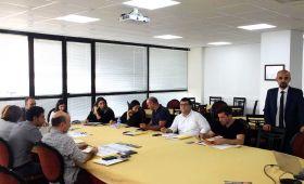 İzmir Büyükşehir Belediyesi Yeni Otopark Yönetmeliği Bilgilendirme Sunumu