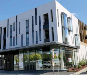 BRIGHTON, Melbourne, AUSTRALIA, Parkonfor 111, Kuyulu Tip Yarı Otomatik Otopark Sistemi
