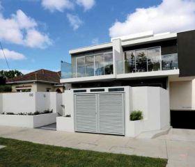 86 Truganini Rd, Carnegie, Melbourne, Australia, Parkist 01-Parkist 11-Parkist 22, Parking System With Pit / Without Pit
