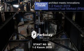 Archıtect@work 2019
