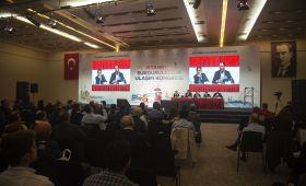 İstanbul Sürdürülebilir Ulaşım Kongresi Otopark Sempozyumu