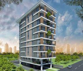 Arıtan Apartment