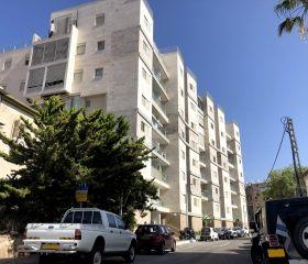 Arlozorov, Israel