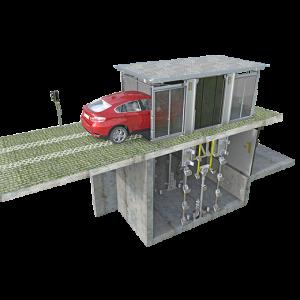 Araç Liftleri