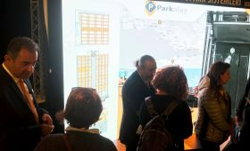 We attended Architect@Work Exhibition
