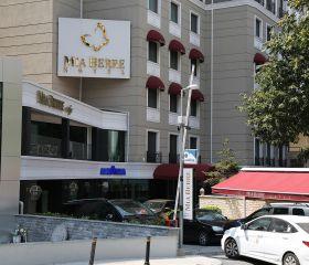 Mia Berre Hotel, Beşiktaş