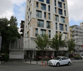 Yıldız Residence, Beşiktaş