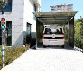 A2 Residence, Kadıköy