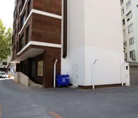 Suzan Apartment, Kadıköy