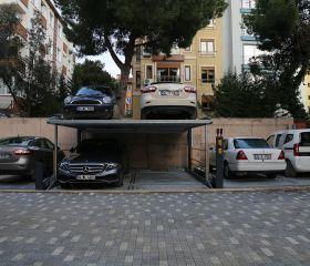 Denizkent Apartment, Maltepe