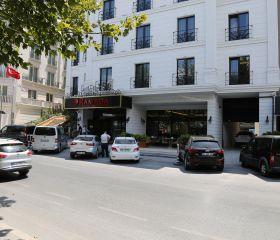 Ramada Hotel & Suites, Beyoğlu
